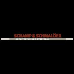 SCHAMP & SCHMALÖER Architekten Stadtplaner PartGmbB