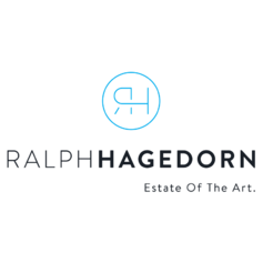 RALPHHAGEDORN GmbH - Estate of the Art